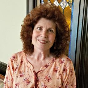 Kathleen Zeppernick