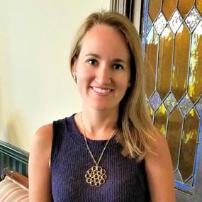 Lauren McCrory