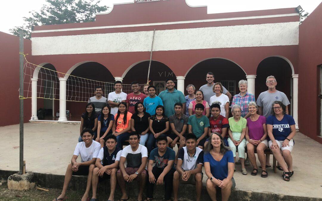 Partnership with Accion in Merida, Yucatan